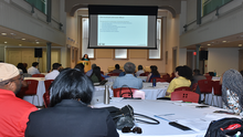 2nd #DCSaves #DCAhorrayProspera Forum: Examining the Role of Emergency Savings/Liquid Assets and Long-Term Savings in Poverty Alleviation and Wealth Creation in Washington, DC