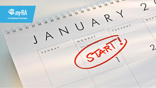 4 Retirement Resolutions for the New Year