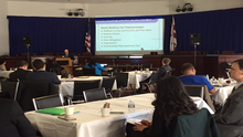 8th #EconMobility Conference: CRA and Community Development