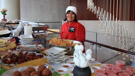 A CAAB IDA Success Story is Featured in El Tiempo Latino