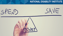 Adults With Disabilities Remain Outside the Economic Mainstream