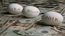 Ahorrando por Medio de una Cuenta de Jubilación Individual