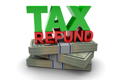 Are You Expecting a Refund in 2018?