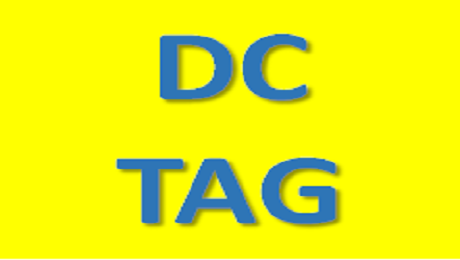 Attention DC High School Seniors: The DC Tuition Assistance Grant (DC TAG) is now open