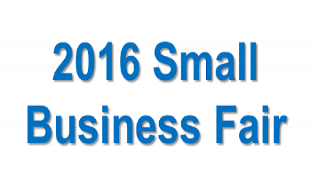 Attention DC Small Business Entrepreneurs: Congresswoman Norton's 2016 Small Business Fair is on June 7th