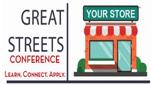 Attention DC Small Business Owners: Great Streets Conference on October 6th