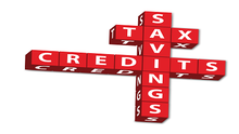 Be Aware of the Tax Credits that Can Mean a Refund for You!