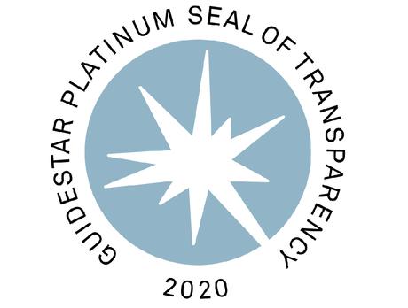 CAAB Achieves GuideStar's Platinum Status for 2020