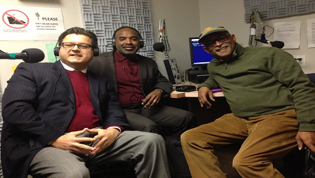 CAAB and Project Empowerment On the Radio to Discuss Financial Empowerment for Returning Citizens in DC