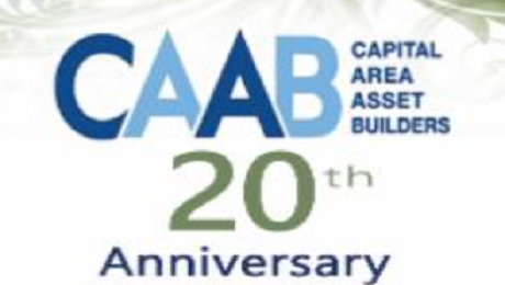 CAAB Announces 20th Anniversary Celebration and Recipients of the 2016 Asset Building Champion Awards
