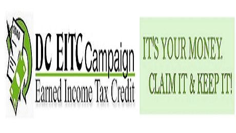 CAAB Announces Launch of the 2015 DC EITC Campaign