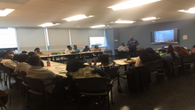 CAAB Engages with DC Career Connections and Project Empowerment Participants on the EITC