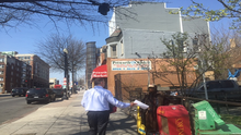 CAAB Engages with Ward 4 Residents on the EITC and Free Tax Preparation Services in DC
