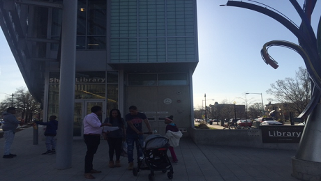 CAAB Engages with Ward 6 Residents on the EITC and Free Tax Preparation Services in DC