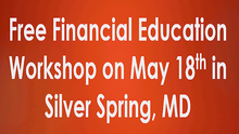 CAAB in Partnership with Bank of America Launch a Series of Free Financial Education Workshops in Montgomery County