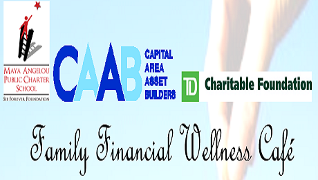 CAAB Invites You to its Family Financial Wellness Café on February 6th