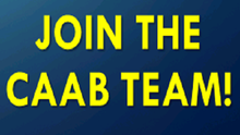 CAAB is Hiring a Financial Coach