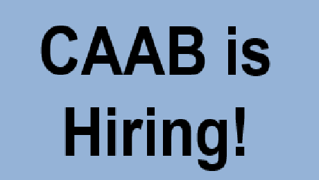 CAAB is Hiring a Financial Education Specialist in DC