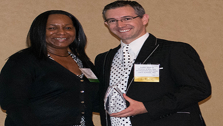 CAAB is Recognized as the Community Partner of the Year by Rainbow Housing Assistance Corporation