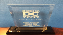 CAAB is Recognized for Supporting Bank on DC's Young Money Managers Summer Program