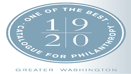 CAAB is selected as One of the Best Nonprofit Organizations in  the Washington Metropolitan Region by Catalogue for Philanthropy