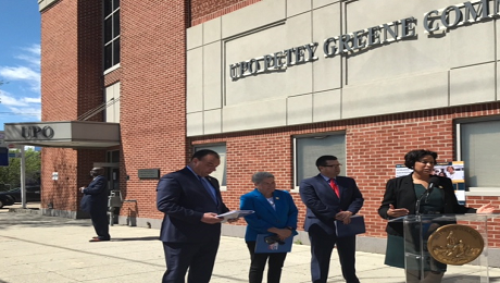 CAAB Joins Mayor Bowser To Raise EITC Awareness During Tax Day 2019 Press Conference