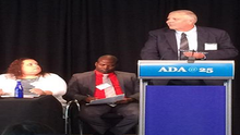 CAAB Joins NDI and Other Asset-Building and Disability Rights Organizations in Celebrating ADA@25
