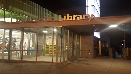 CAAB Launches Financial Coaching Sessions at DCPL's Anacostia Branch