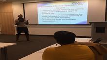 CAAB Launches Financial Empowerment Classes at DCPL's Woodridge Branch