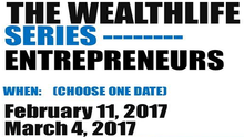 CAAB Launches New WealthLife Finanial Education and Capability Services for Entrepreneurs