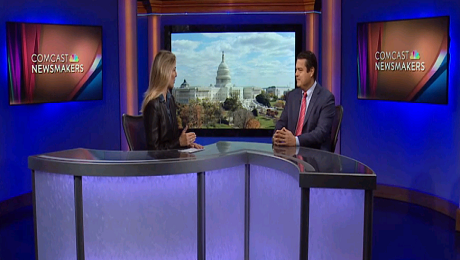 CAAB on Comcast Newsmakers to Discuss Asset Building and Prosperity Opportunities in Washington Metropolitan Region