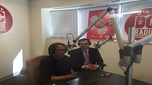 CAAB on DC Radio to Discuss the DC EITC Campaign and its Benefits to Washingtonians