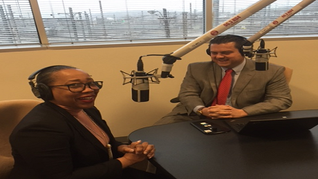 CAAB on DC Radio to Raise EITC Awareness in the District of Columbia