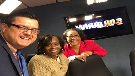 CAAB on H.U.R. Voices SiriusXM Channel 141 to Discuss the DC EITC Campaign and its Benefits to Washingtonians