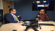 CAAB on H.U.R. Voices SiriusXM Channel 141 to Raise Awareness of the EITC and Discuss the DC EITC Campaign