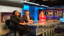 CAAB On Linea Directa TV Show to Promote Tax Awareness and the EITC