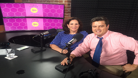 CAAB on Power Station Podcast to Discuss the DC EITC Campaign