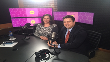 CAAB on Power Station Podcast to Raise Awareness of the EITC and its Benefits to Low-Income Washingtonians