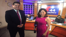 CAAB on Telemundo Washington to Promote the Availability of High Quality, Trusted and Free Tax Preparation Services for Washingtonians