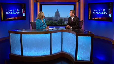 CAAB on TV to Discuss Asset-Building and Financial Capability Services in the Greater DC Area