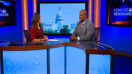 CAAB on TV to Discuss Financial Capability & Asset Building in the Greater DC Area