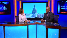 CAAB on TV to Discuss Our 20 Years of Serving the Greater DC Area