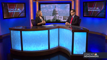 CAAB on TV to Discuss the DC EITC Campaign and its Benefits to DC Families