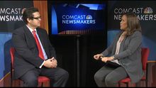 CAAB on TV to Discuss the Earned Income Tax Credit (EITC) and its Benefits to DC Families