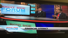 CAAB on TV to Discuss Workplace Financial Wellness Programs