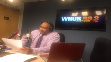 CAAB on WHUR to Raise Awareness of the EITC