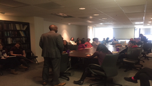 CAAB Partners with Legal Aid Society of the District of Columbia to Raise Awareness of the EITC