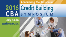CAAB Presents at 2016 CBA Credit Building Symposium