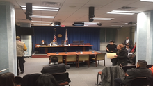 CAAB Provides Testimony to DC Council's Committee on Government Operations re DC MOLA, DC EITC Campaign and DC Ahorra y Prospera Campaign