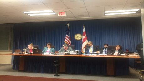 CAAB Provides Testimony to DC Council's Committee on Labor & Workforce Development and DC EITC Campaign
